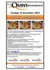 2021-12-12 Snert Wandeltocht op Wieringen